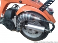 Jolly Moto exhaust for VEGA, LUNA , J 50 e 75