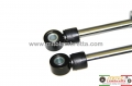 New shock absorbers MITO Lambretta Sport Touring double acting