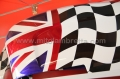 Side Panels Special, SX, TV , Union Jack and Checkered Custom Paint