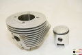 Alloy nichasil sport cylinder for Lambretta D and LD