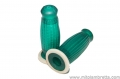 Grip handle Green Biemme